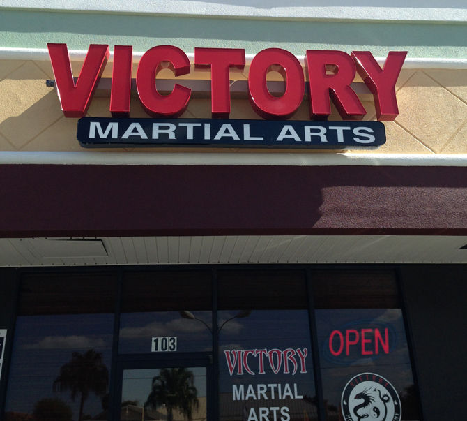 Victory Martial Arts Acedemy